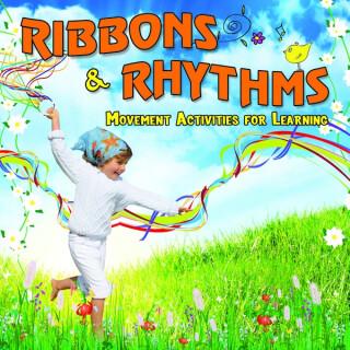 Ribbons & Rhythms - Games Sensory Toy