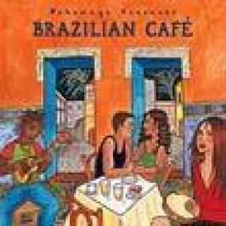 Brazilian Cafe CD