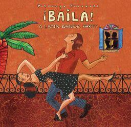 Baila! CD