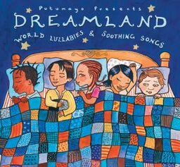 Music CD, Dreamland