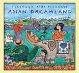 Music CD, Asian Dreamland