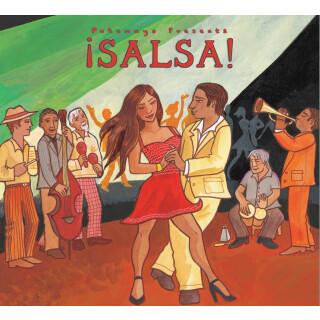 Salsa - Party - Listening Sensory Toy