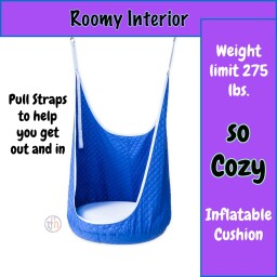 Cozy Big Pod