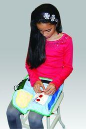 Child Activity Apron