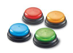 Light And Sounds Buzzers