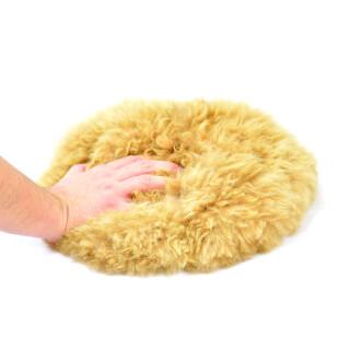 Weighted Alpaca Pillow