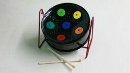 Steel Pan trumma