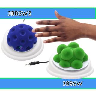 Velvet Texture Bumpy Switch