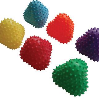 Bumpy Triangle Toys