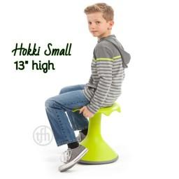 Hokki Stool - small 13""