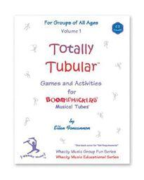 Totally Tubular Volume 1 CD