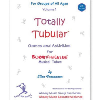 Totally Tubular Volume 1 CD - LIMITED SUPPLY