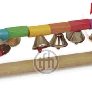 Bondina Bell
