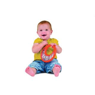 Otroški tamburin