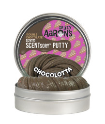 Crazy Aaron's Chocolotta Scentsory Putty