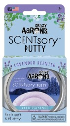 Crazy Aaron's Calm Presence Scentsory Putty