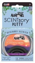 Crazy Aaron's Focused Mind Scentsory Putty