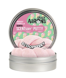 Crazy Aaron's Scoopberry Scentsory Putty