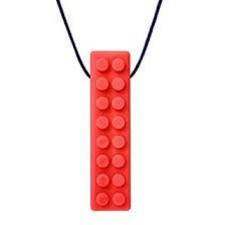 Chew - Brick Stick Necklace, by Ark