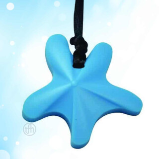 Starfish Chewy, by Chu Buddy - options