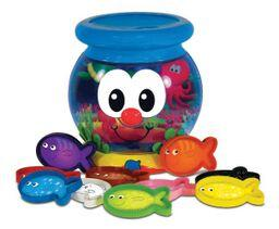 Color Fun Fish Bowl