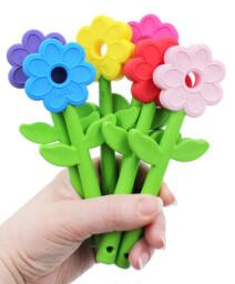 Blomster tuggis
