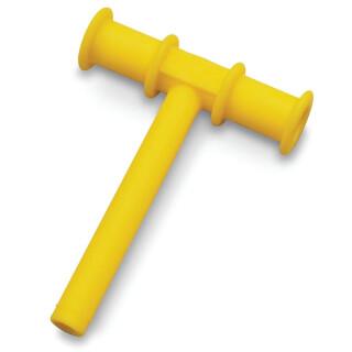 Chewy Tube (Yellow) - Chew Toys Sensory Feedback