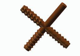 Chew Stixx Chocolate