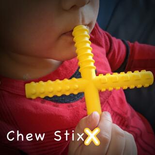 Chew Stixx - Multi Texture with Flavour