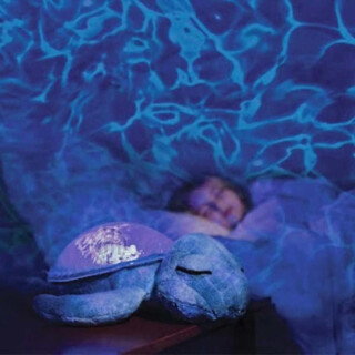 Tranquil Turtle, Soothing Sounds & Lights