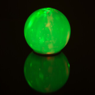Crystal Ball Lamp - Illumination Sensory Toy