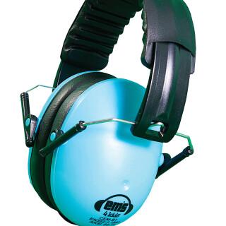 Children's Ear Defenders, Blue, 190g, 6+ Months