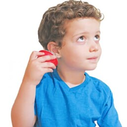 Shake Listen Match - Auditory Processing Game