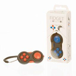 Fidget Game Box Control