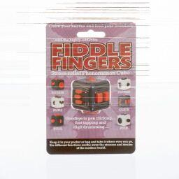 New Function Fiddle Fingers