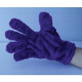 Puhasta rokavica