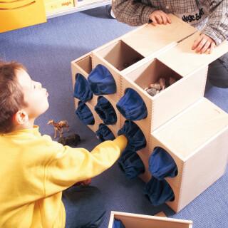 Feel-It Box - Sensitivity Sensory Toy
