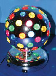 Gem Sphere Light Display - Sensory Room Switch Reward