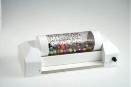 Glitter Roll Spinning Toy