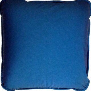 Good Sensations Vibrating Cushion-Blue