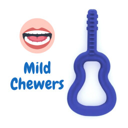 ARK's Guitar Oral Motor Chew