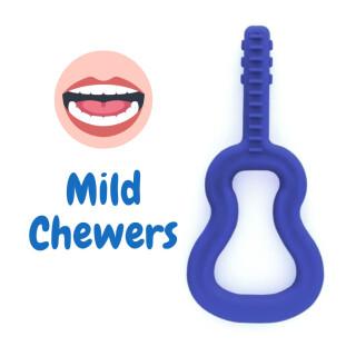 ARK's Guitar Oral Motor Chew