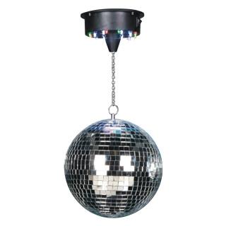 Illuminated Mirror Ball - Disco Special Needs Toy