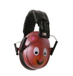 Hush Buddy™ Earmuff-Bear