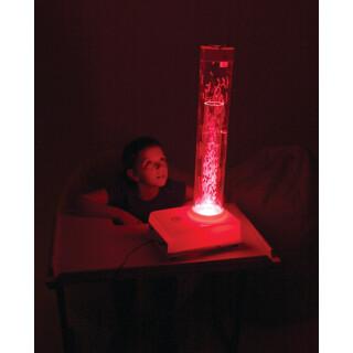 Tabletop Hurricane Sensory Reward Toy