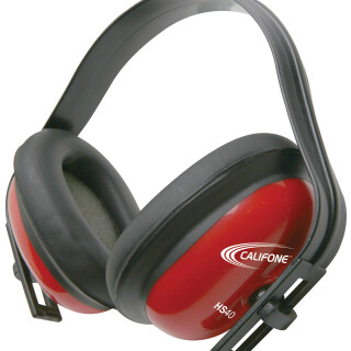 Hearing Safe Noise Protector Headphones