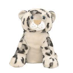 Vibrerande Jiggy Leopard