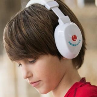 Kids Hearmuffs Trio - Variable Noise Reduction