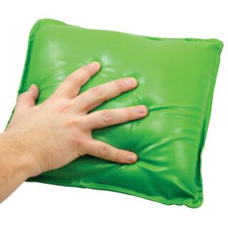 Satin Soft Calming Cushion
