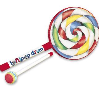 Lollipop Drum